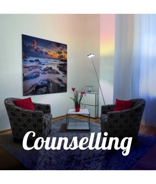 Counselling Package - 5 x...