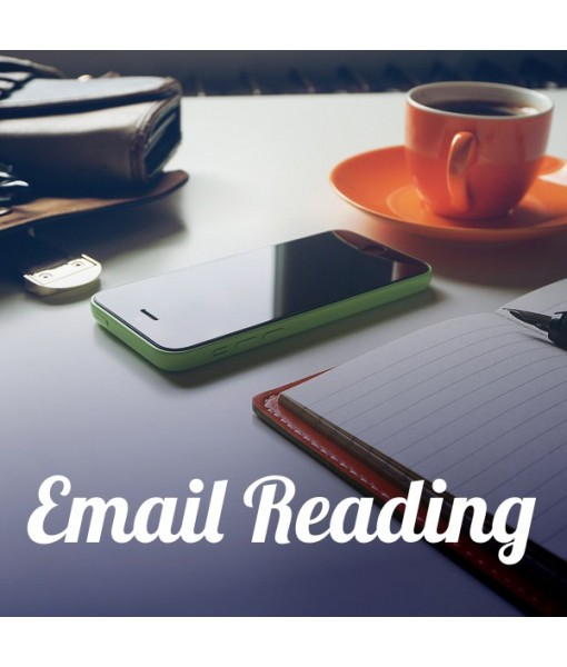 Email Reading (one question)