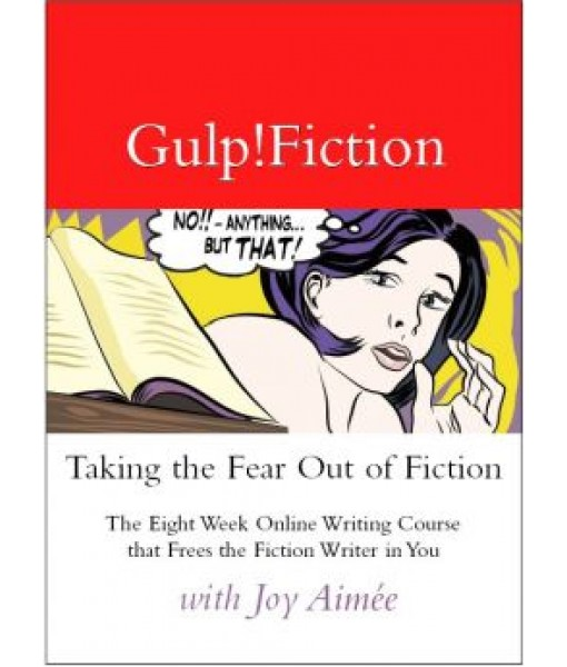 Gulp!Fiction
