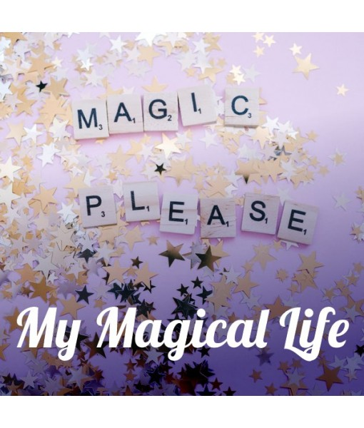 My Magical Life