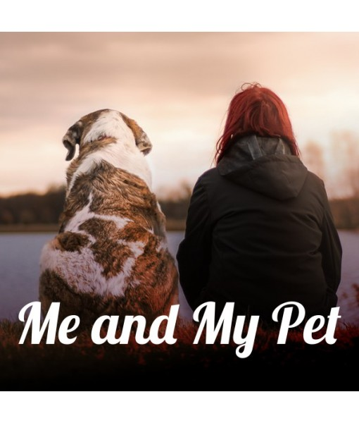 Me and My Pet Reading - ...