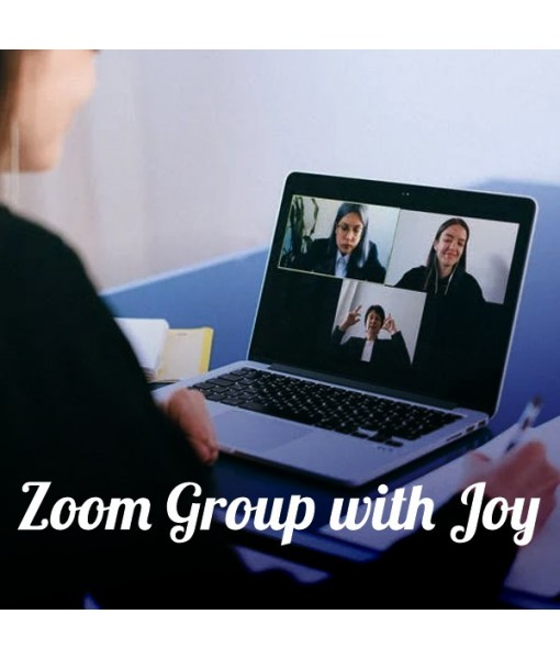Zoom Group with Joy